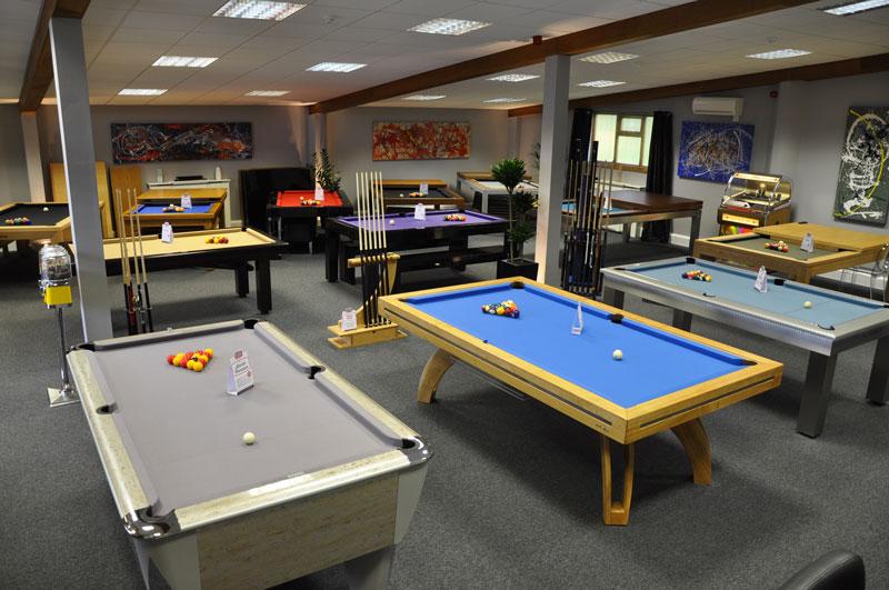 Home Leisure Direct UKs Leading Games Room Retailer